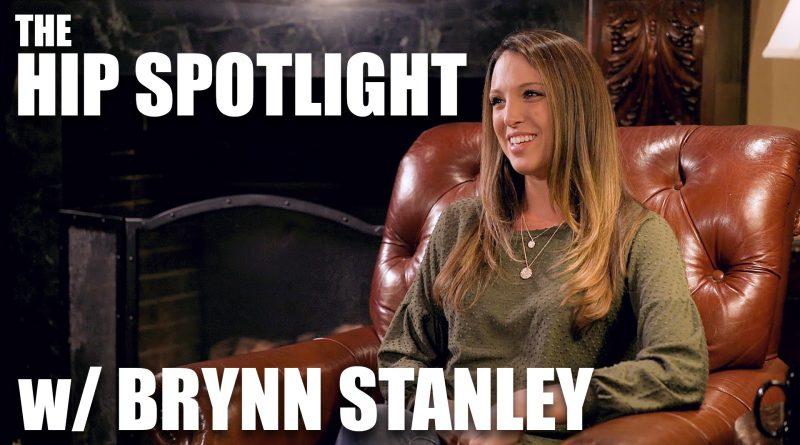 Brynn Stanley - HIP Spotlight thumbnail template