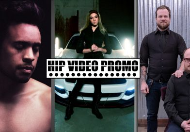 New Music Videos from UTILITY, Mychael Gabriel, and Alexa Friedman | Client Roundup – November 20, 2019