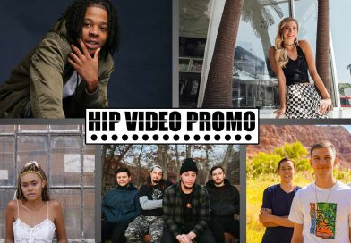 New Music Videos from F$O Dinero, An Old Friend, and more | Client Roundup – November 25, 2019