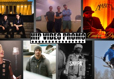 New Music Videos from Hollis Brown, Greg Hoy and the Boys, and more | Client Roundup – January 22, 2020