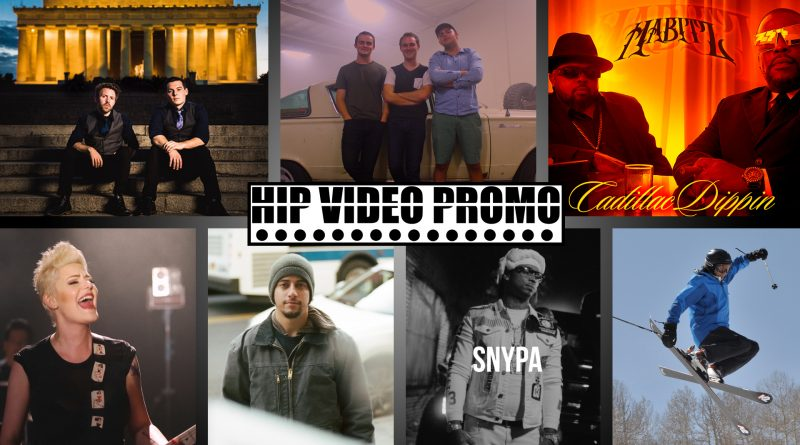 HIP Video Promo - Weekly Recap - January 15, 2020