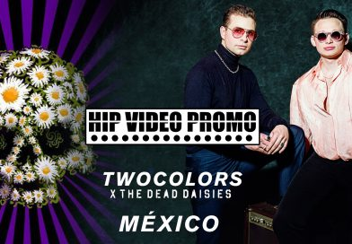 New Music Video from twocolors x The Dead Daisies | Client Roundup – January 7, 2020
