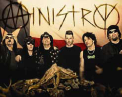 Flashback Friday: Ministry