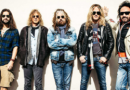 Throwback HIP Spotlight: The Dead Daisies