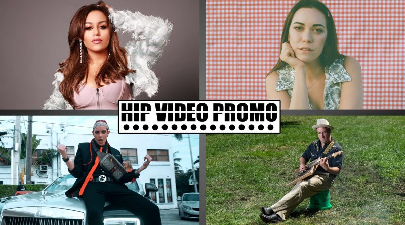 HIP Video Promo - weekly recap 2/5/2020