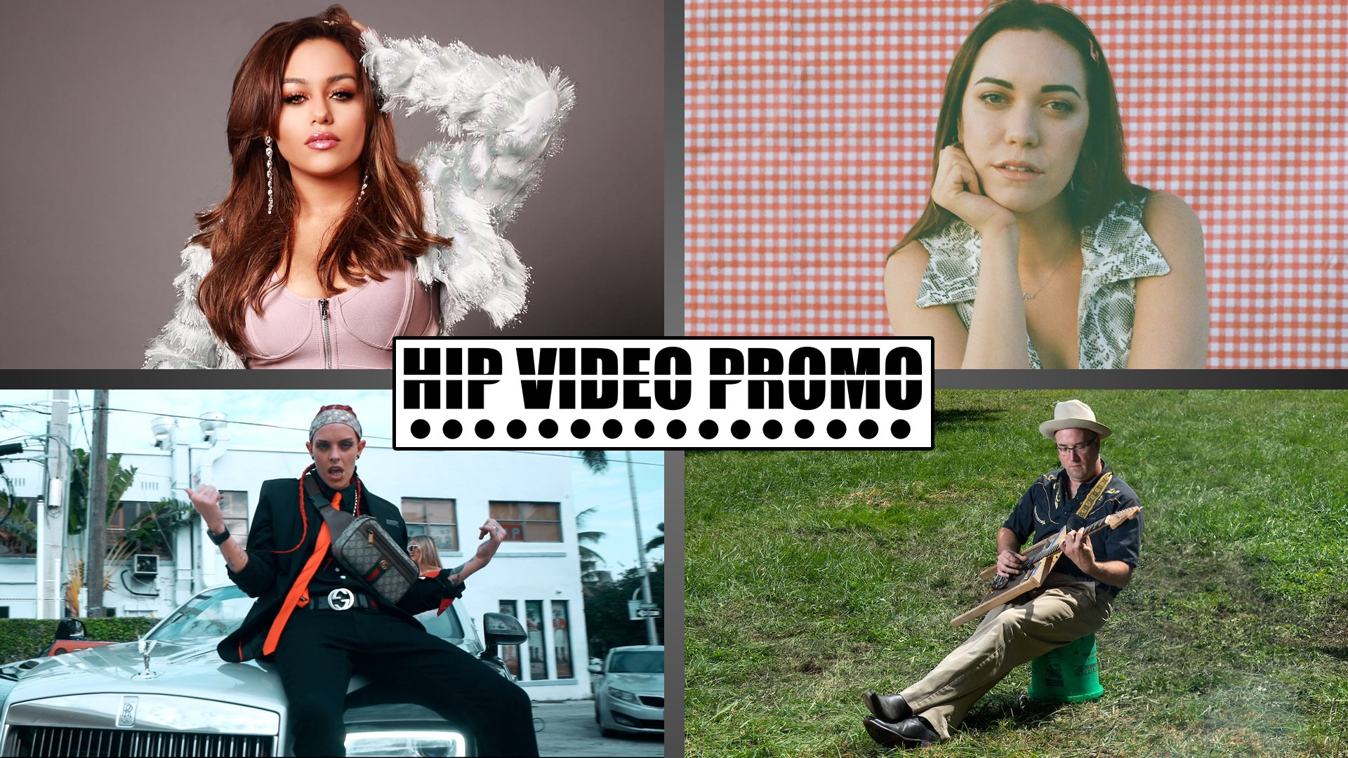 HIP Video Promo - weekly recap 2/5/2020