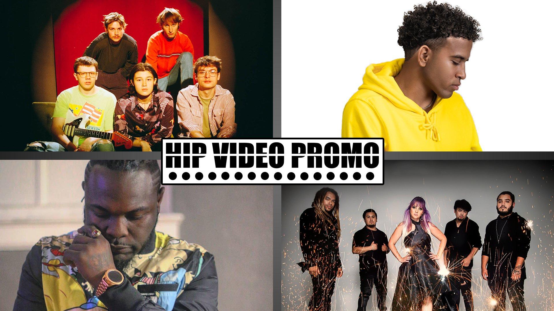 HIP Video Promo - weekly recap 2/12/2020