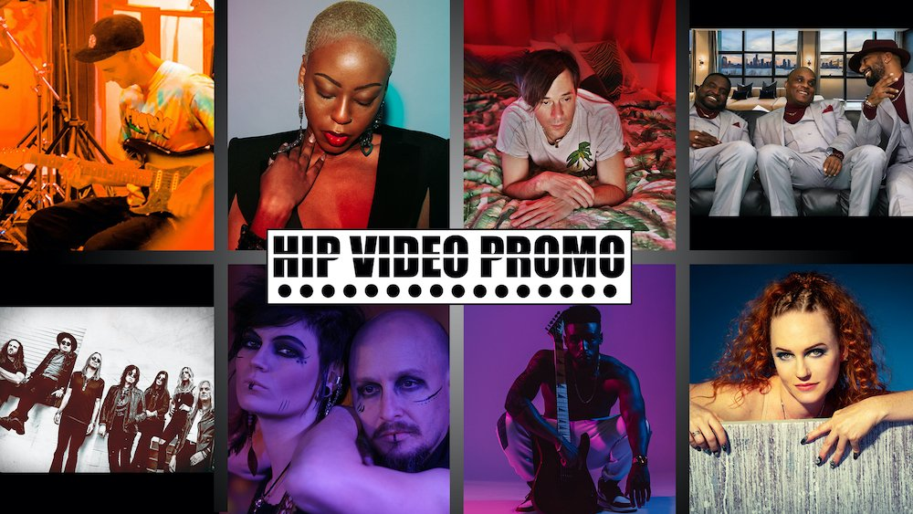 HIP Video Promo - weekly recap 2/19/20