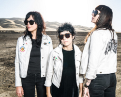Throwback HIP Spotlight: The Coathangers