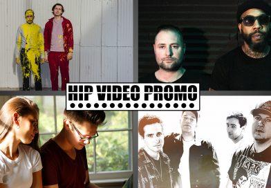 HIP Video Promo - weekly recap 3/12/2020