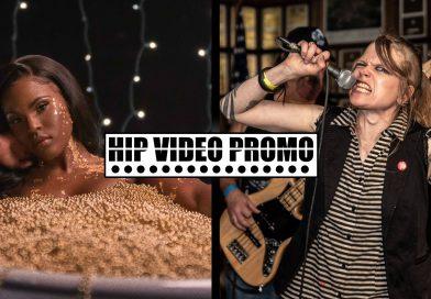 HIP Video Promo - weekly recap 3/18/20