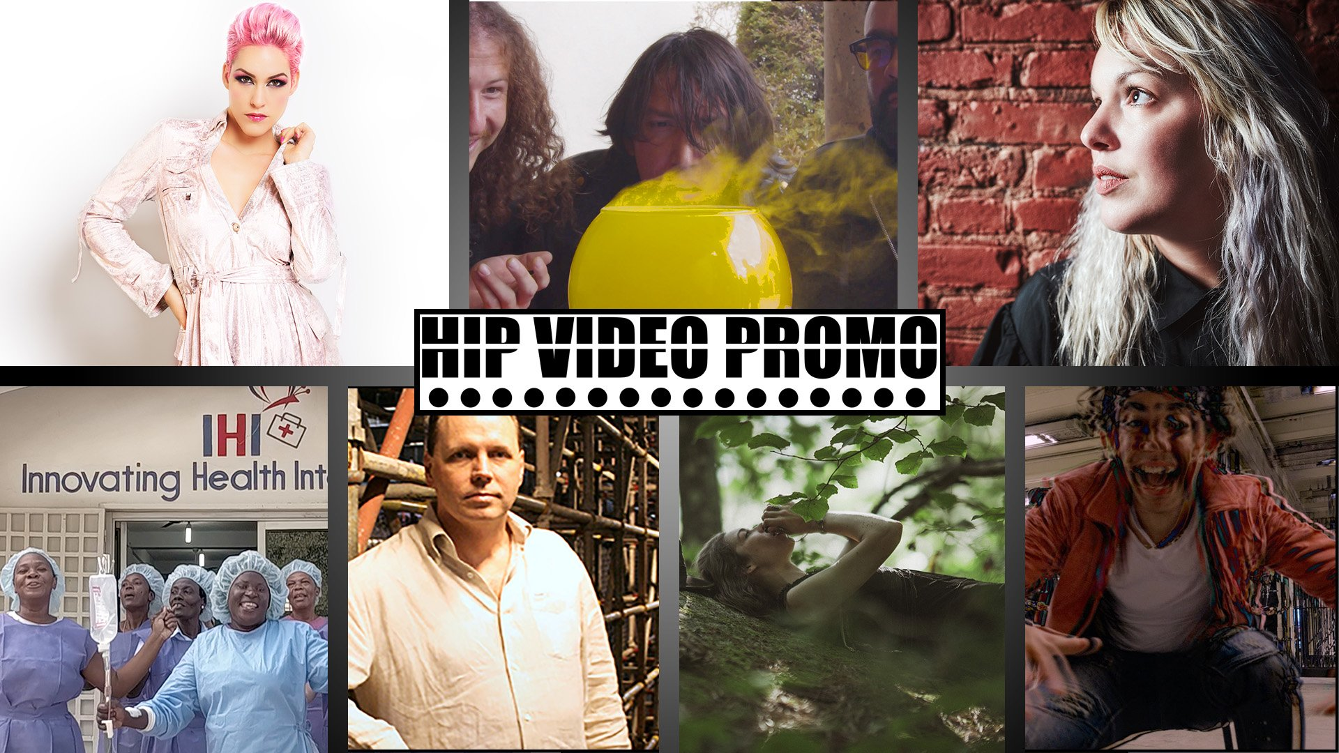 HIP Video Promo Weekly Recap - 4/16/20