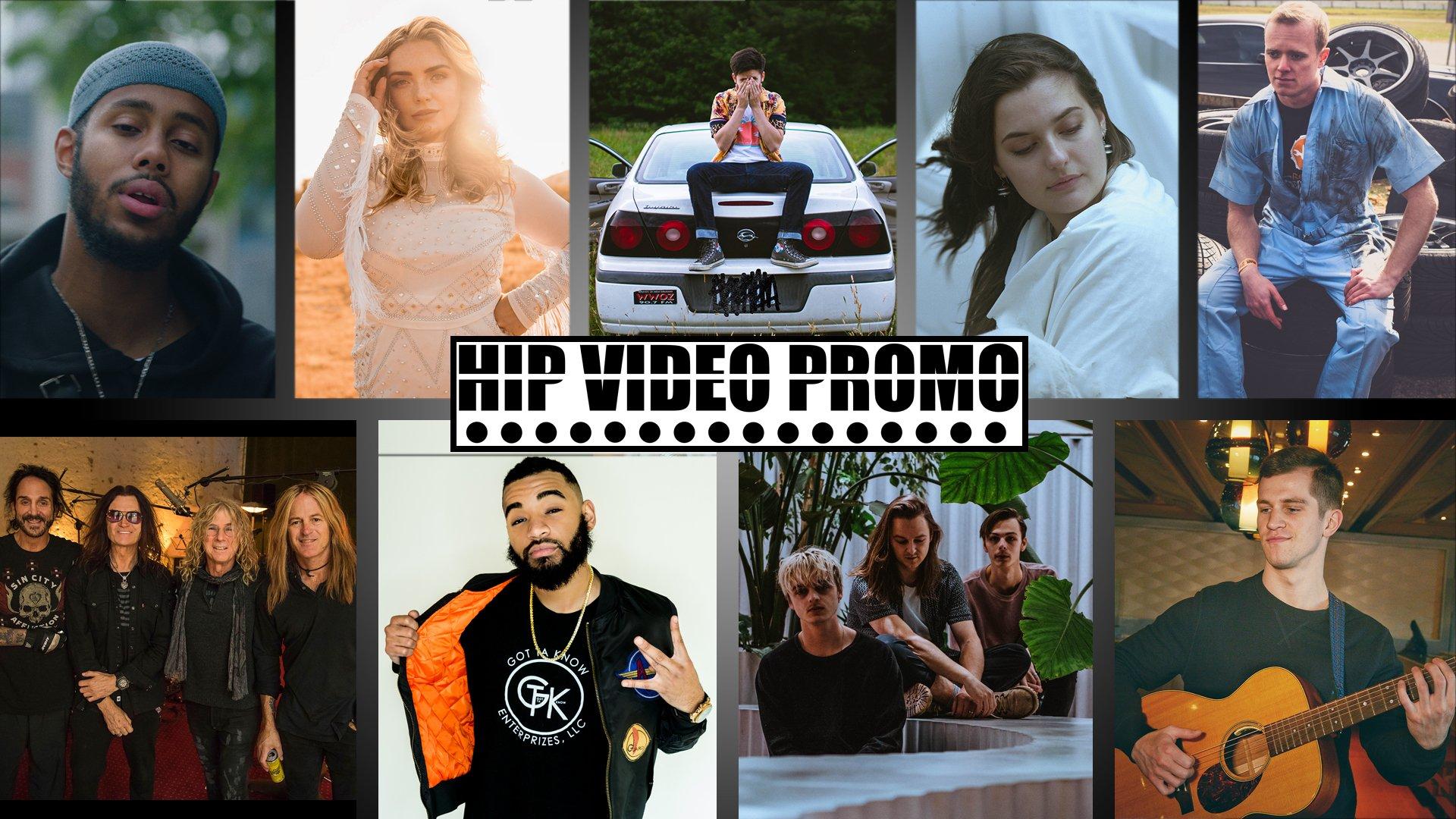 HIP Video Promo - Weekly Recap - 4/23/20