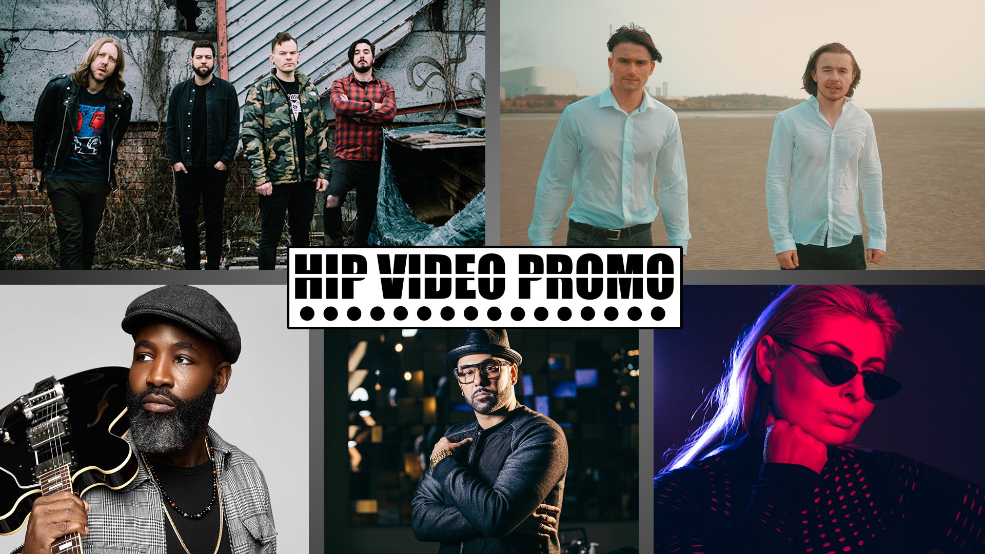 HIP Video Promo - Weekly Recap - 5/28/20