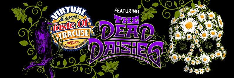 The Dead Daisies - Taste The Music at Syracuse