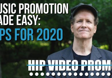 Music promotion made easy: Tips for 2020