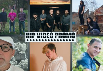 New Music Videos from Ocean Hills, Pinegrove, and more | Client Roundup – July 9, 2020