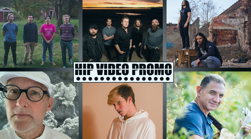 HIP Video Promo - weekly recap 070920