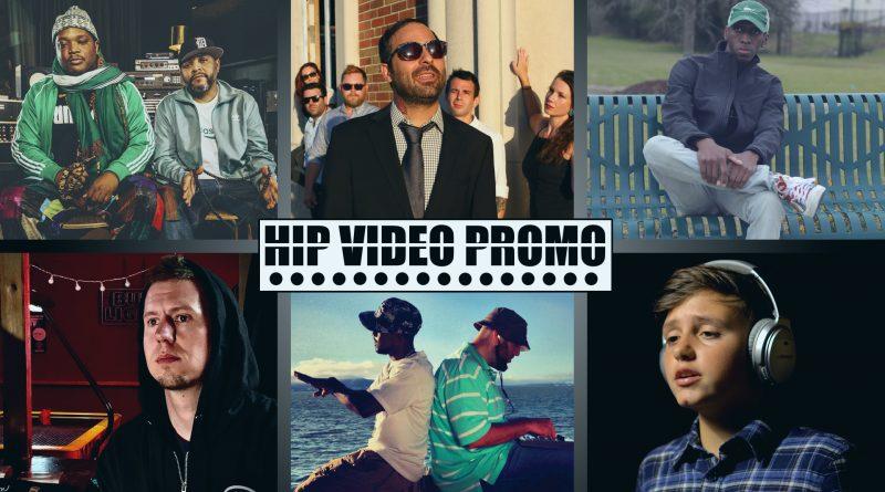 HIP Video Promo - Weekly Recap 7/24/20