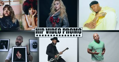 New Music Videos from Rachel Eckroth, Ginny Luke, and more | Client Roundup – August 6, 2020