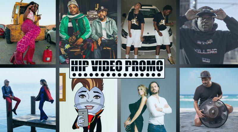 HIP Video Promo - Weekly Recap - 8/13/2020