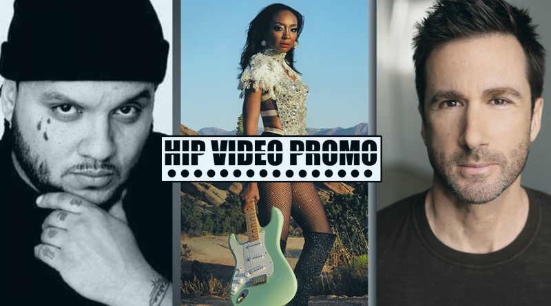 HIP Video Promo weekly recap - 8/27/20