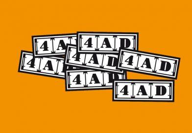 Record Label Spotlight: 4AD