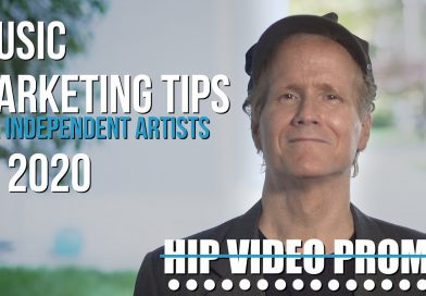 Music Marketing Tips for Independent Artists in 2020