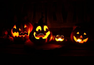 It's time for Spooky Season!
