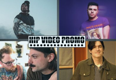 HIP Picks: New Music Videos from Papi Shiitake, MkX, & more   Client Roundup – 10/22/2020