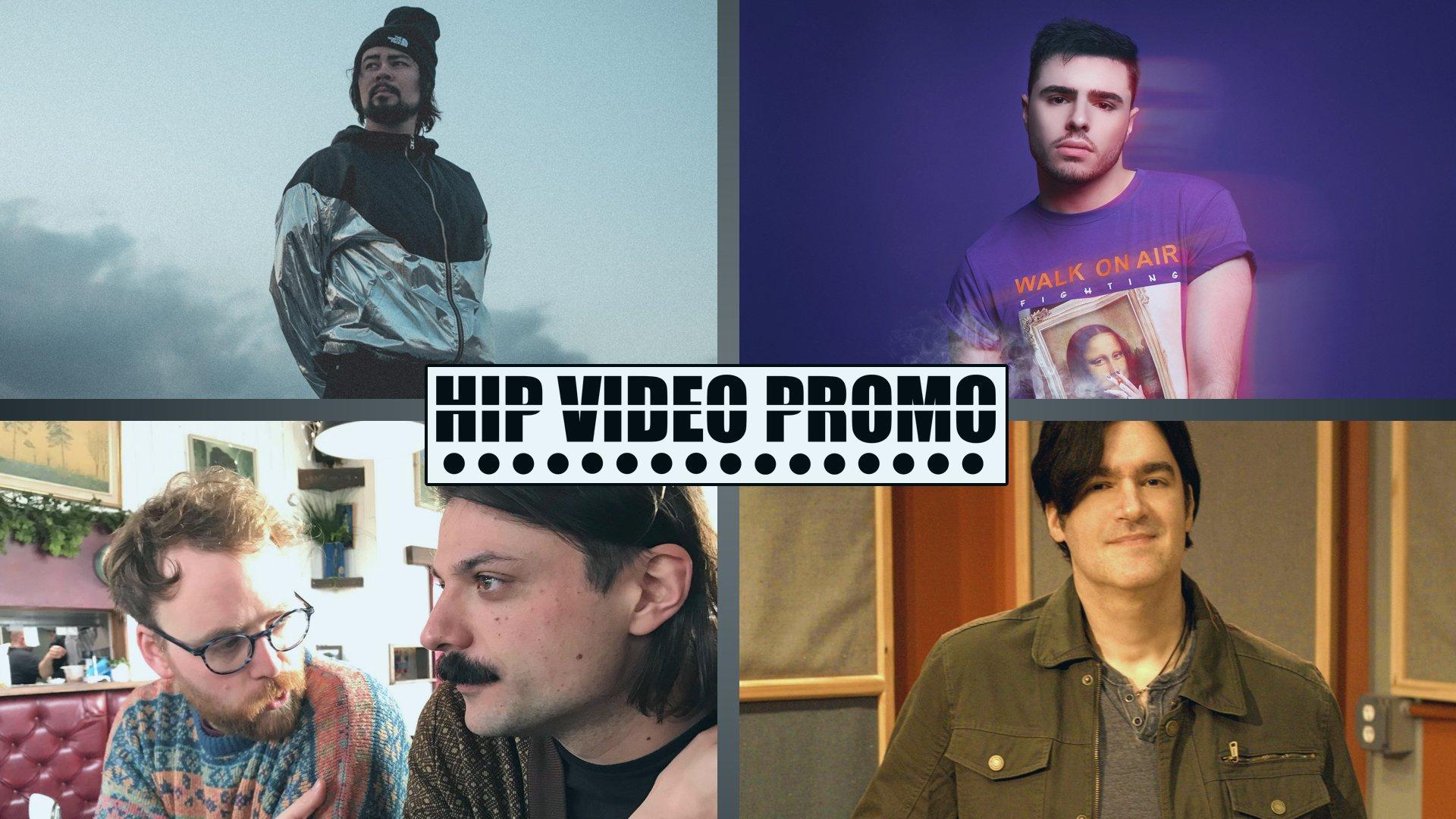 HIP Video Promo weekly recap 10/22/2020