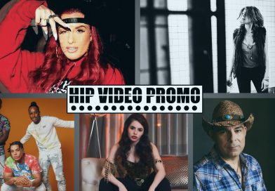 HIP Picks: New Videos from Justina Valentine, Kate Tucker & more   Client Roundup – 10/15/2020