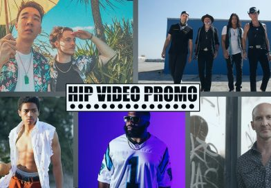 HIP Picks: New Videos from Michael Lanza, Slammin' Gladys, and more | 12/17/2020