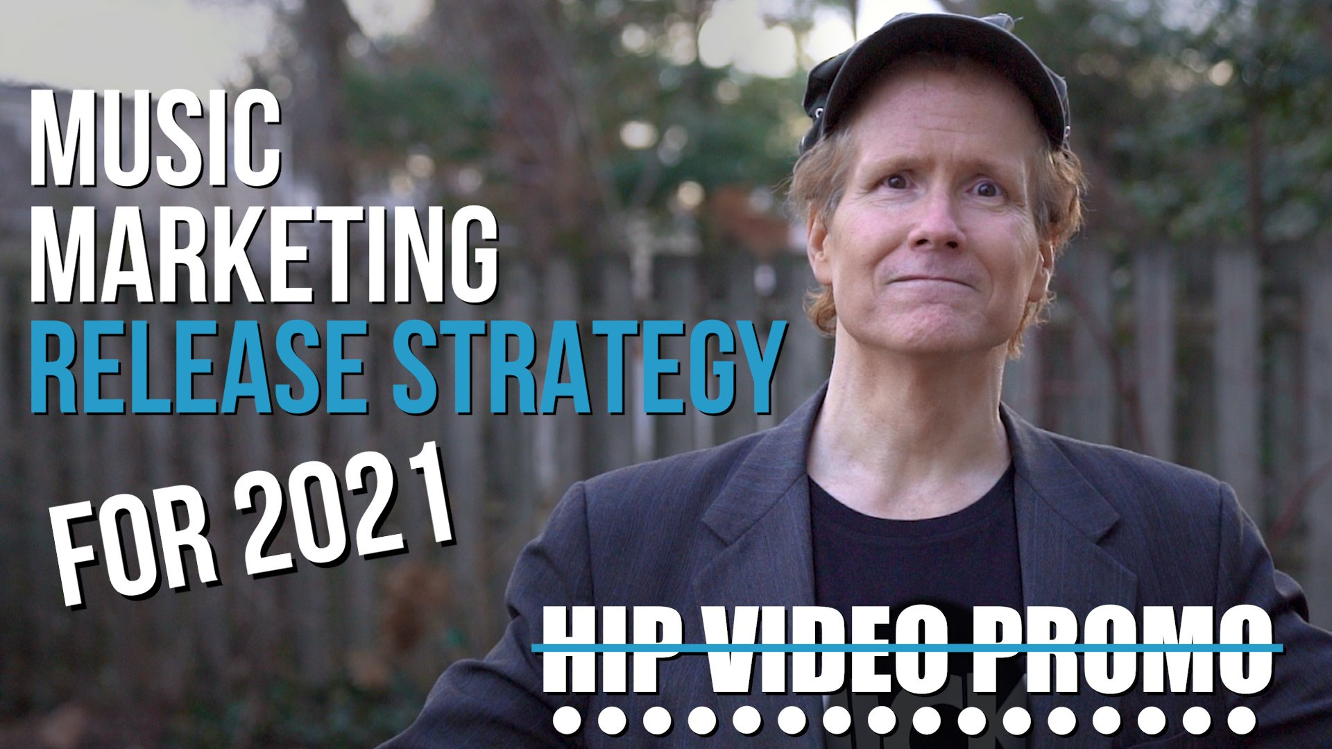 Music Marketing Release Strategy v1