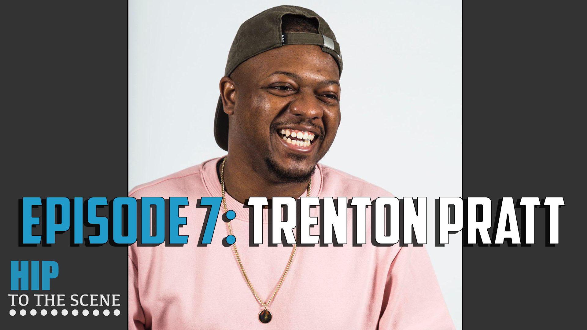 Trenton Pratt - YT episode